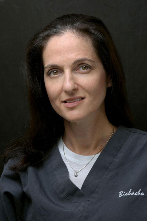Dr Galit Talmor