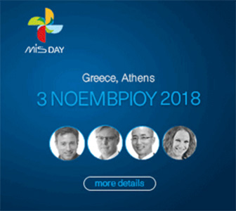 MIS Day | When Technology meets Biology – MIS leading the way 300×300