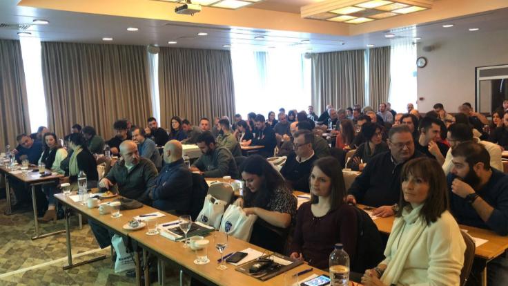 Με μεγάλη επιτυχία πραγματοποιήθηκε η πρώτη επίσημη παρουσίαση του νέου κεραμικού συστήματος HeraCeram Saphir της Κulzer!