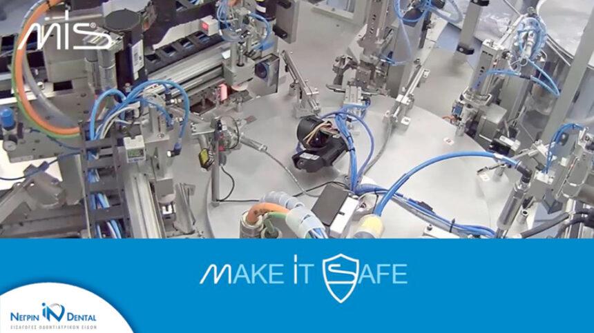 MIS | Make It Safe