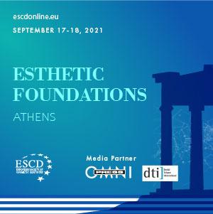 UPCOMING ESCD MEETING 17-18 SEP 2021, ATHENS