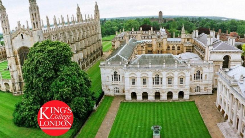 4ο στον κόσμο σε κατάταξη το King's College