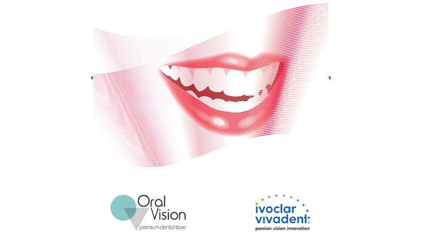 Δυνατά και υγιή δόντια & ούλα για μια ζωή!