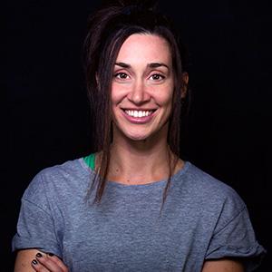 Alexandra Papanikolaou