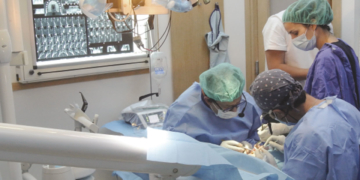 Clinical Program in Oral Implantology