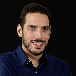 Dimitris Spaggopoulos