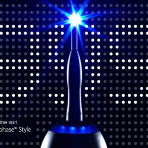 Μην Χάσετε την Ευκαιρία να αποκτήσετε 1 από τα 999 Bluephase Black Edition!