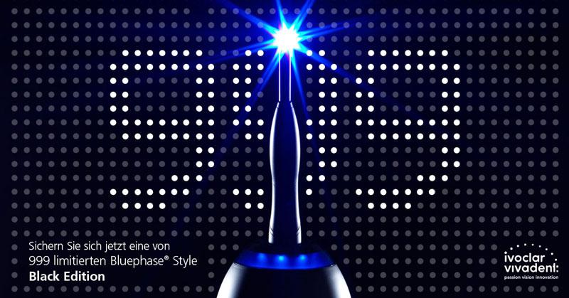 Κερδίστε ένα Bluephase Style Black Edition!