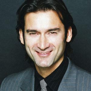 Sascha Jovanovic