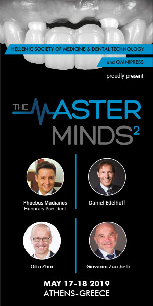 The Masterminds vol. II