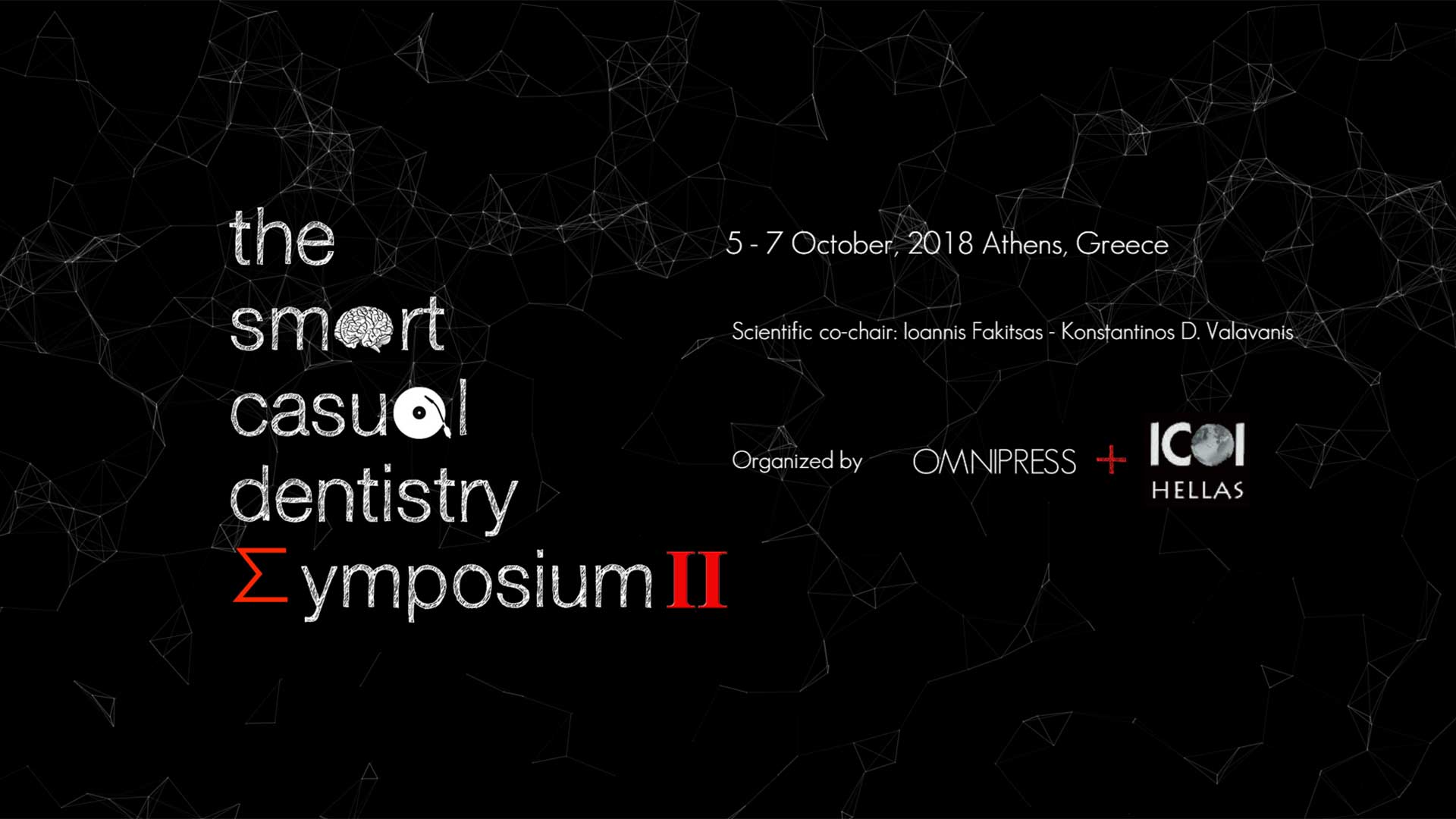Smart Casual Dentisty Symposium II