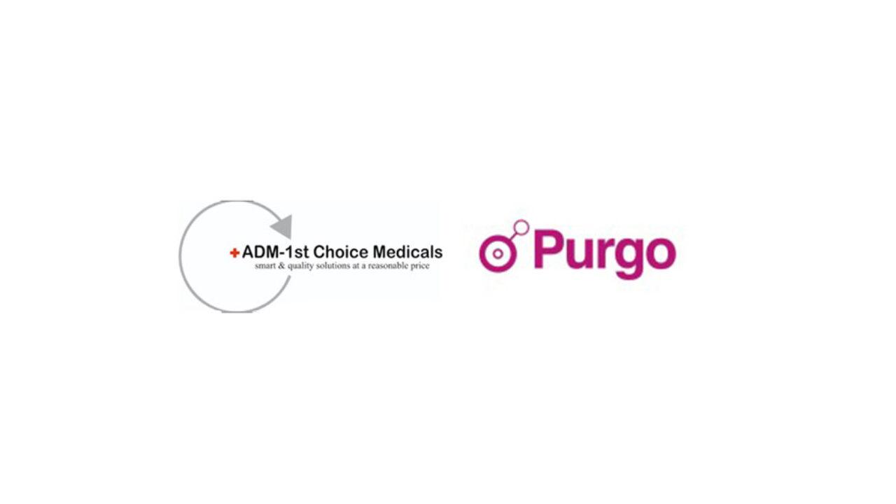 ADM First Choice Medicals: Nέα Αποκλειστική συνεργασία στην διάθεση βιοϋλικών