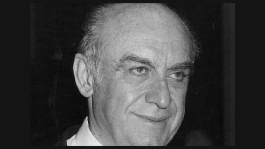 Aντίο ΔΑΣΚΑΛΕ - Φώτης Μήτσης 1926 - 2019