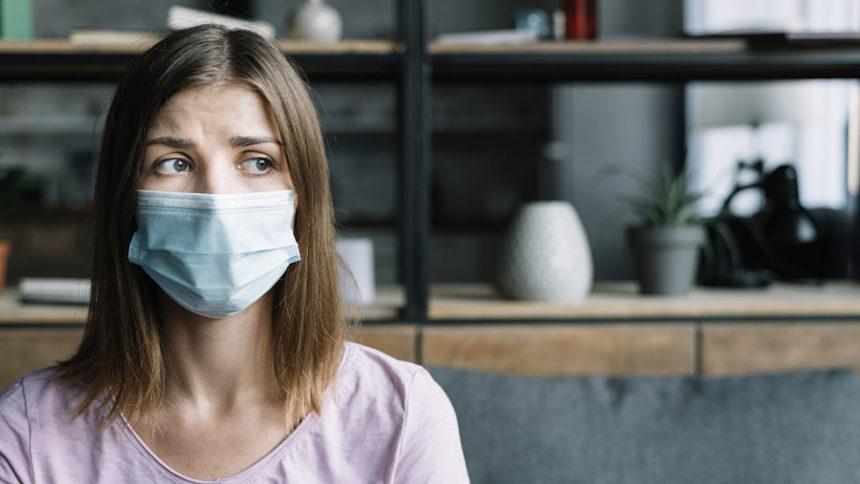 Ο οδοντιατρικός κόσμος αντιδρά στην επιδημία του κορωναϊού