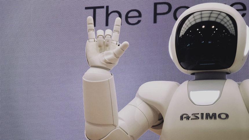 Στρατός μικρο-ρομπότ καταπλέουν την οδοντική πλάκα
