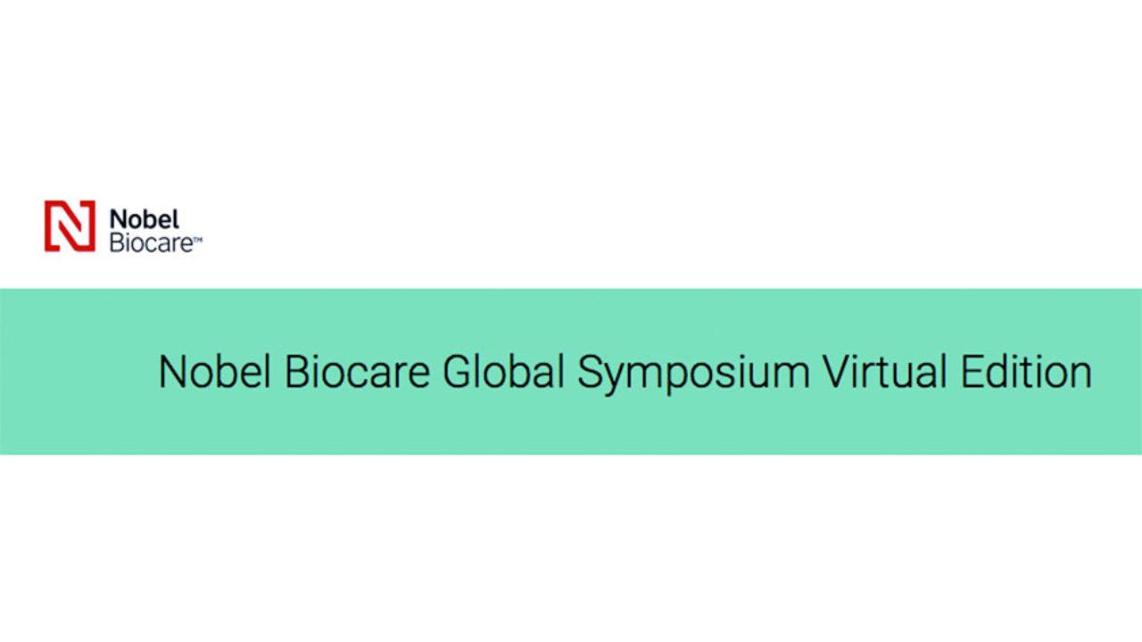 Διαδικτυακά εκπαιδευτικά webinars από την Νοbel Biocare στις 16-17 Απριλίου