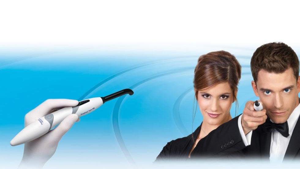 Σκέπτεστε να επενδύσετε στη Συσκευή φωτοπολυμερισμού Led-Bluephase Style M8, της Ivoclar Vivadent;