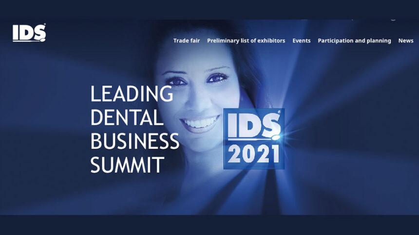 IDS 2021: 09.-13.03.2021