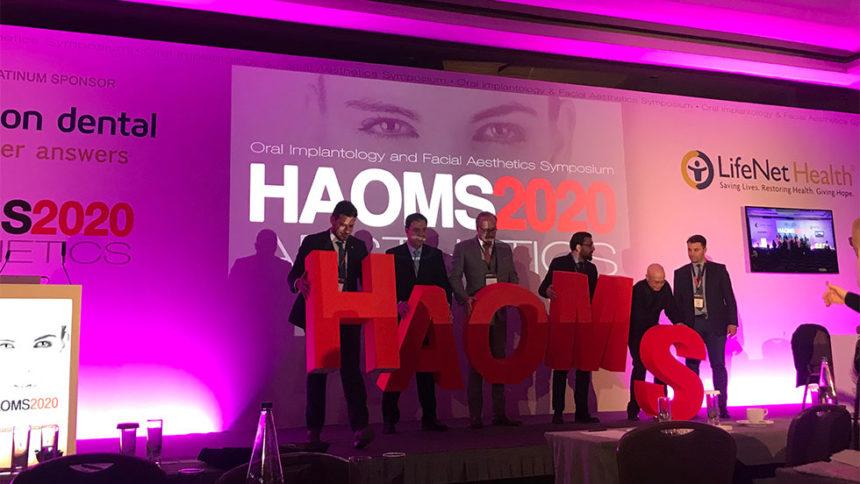 ΗΑΟΜS 2020 - Σε ένα συνέδριο τριών ημερών πόση αισθητική μπορεί να χωρέσει;
