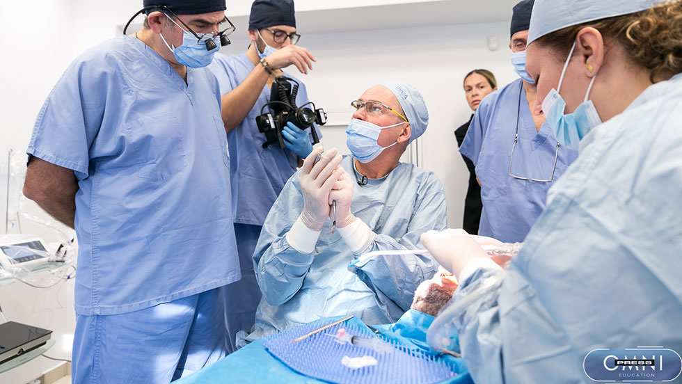 Μastering Soft Tissue Surgery: Aποφοίτηση 1ου group συμμετεχόντων