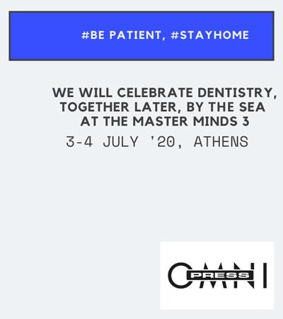 3-4 Ιουλίου 2020: H νέα ημερομηνία για το THE MASTERMINDS 3