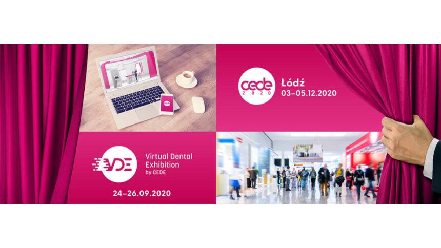 Nέα εποχή για τις οδοντιατρικές εκθέσεις