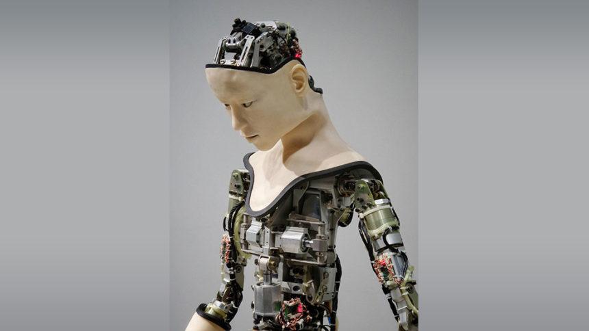 Θα λειτουργούν κάποτε οι μηχανές ως πρόσωπα με συνείδηση;