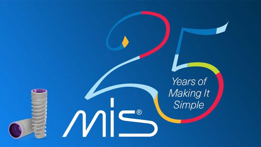 "H MIS γιορτάζει 25 Χρόνια ""Making it Simple""!"