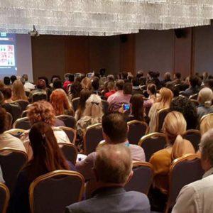38 Πανελλήνιο Οδοντιατρικό Συνέδριο – Εξαιρετικά επιτυχημένο το οδοντιατρικό συνέδριο στα Ιωάννινα.