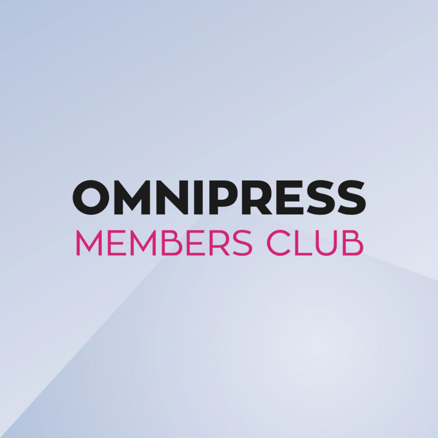 omnipress-members-club-banner