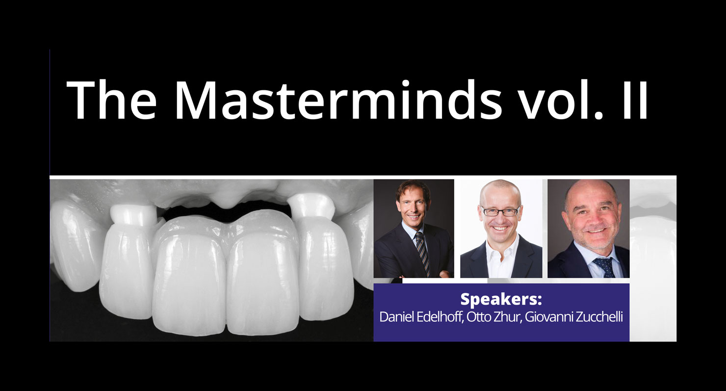 the mastermids vol 2