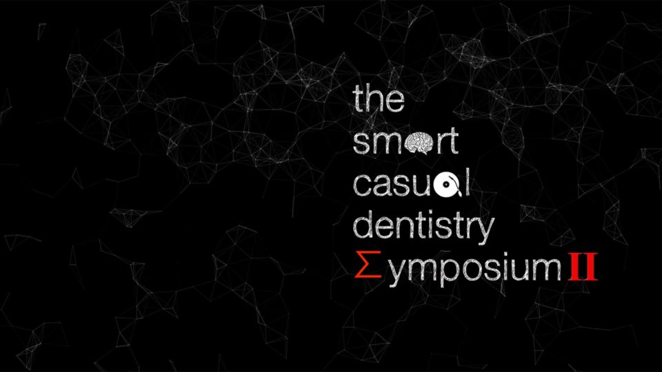 Smart Casual Dentisty Symposium II